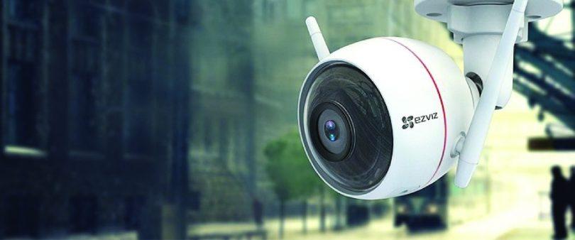 Camera de Surveillance Discrete